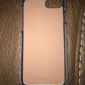 ae8d8eb4429c Gucci Accessories | Iphone 7 Spaceship Case | Poshmark